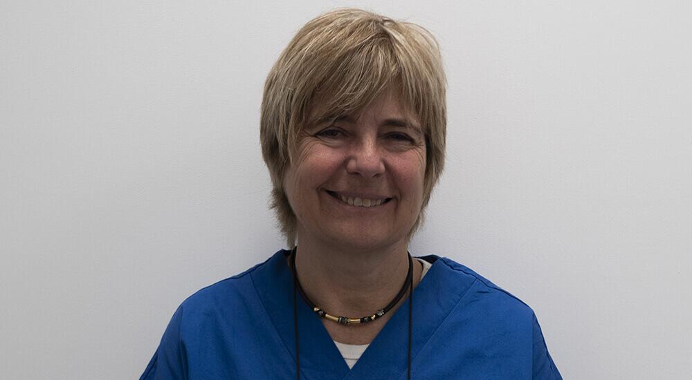 Dr. Elena Jommi DVM