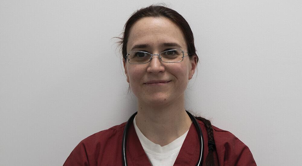 Dr. Manuela Ferretti DVM