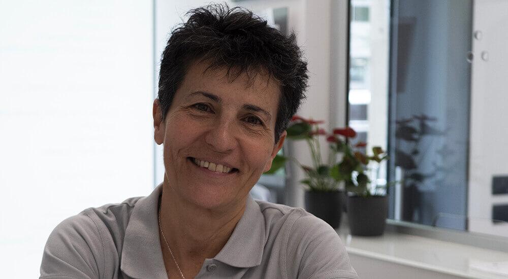 Dr. Paola Mastromarino