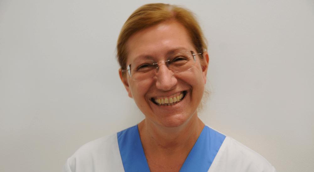 Dr. Luisa Cornegliani DVM, ECVD