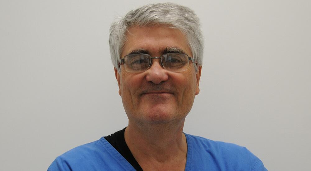 Massimo Stanizzo