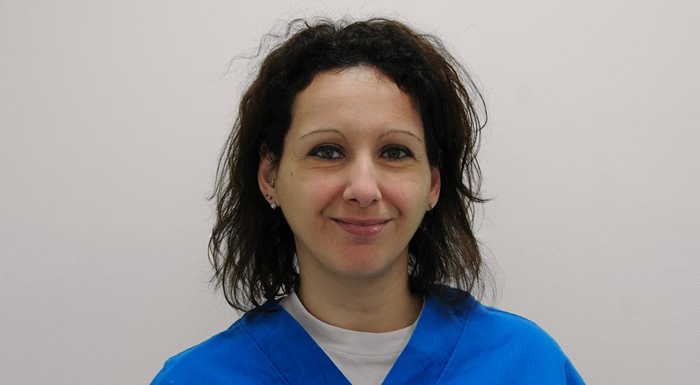 Cristina Leonori