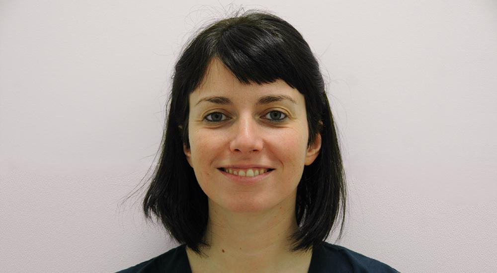 Dr DVM Laura Corridoni